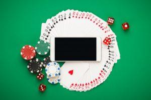 Mid-States Poker Tour ที่ Venetian ในลาสเวกัส