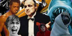 ภาพยนตร์ที่ดีที่สุด50เรื่องตลอดกาลอ้างอิงจากผู้รับชมมากมาย