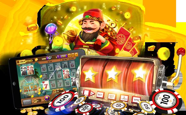 PG SLOT, the hottest online slot game, number 1