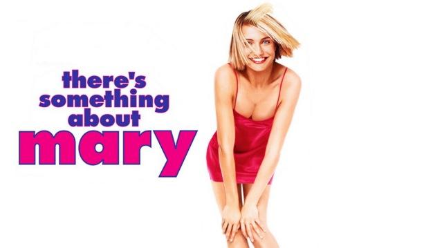 รีวิว หนัง THERE'S SOMETHING ABOUT MARY 1998